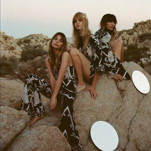 Lenni the Label Dahlia Sabbath dress